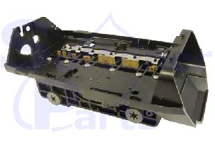 24NC LOGIX ( K-5 Less 700 series Timer Assembly)