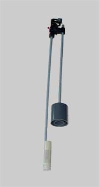 Commercial Brine Pick Up Safety Float 1/2 inch Clack 474