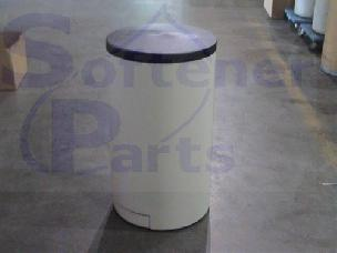 Tank - Brine Complete 18 x 33 Round w/Safety Float