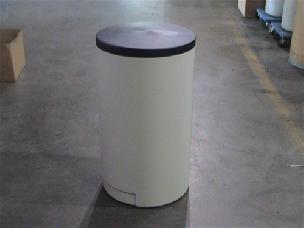 Tank - Brine Complete 18 x 33 Round w/Pick up tube for 255