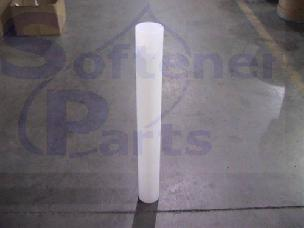 Brine Well Tube 4 x 30 Slotted