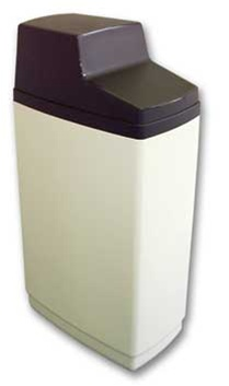 Tank - Windsor Cabinet Brine Almond with Cover