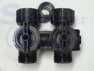 By Pass - For Erie Rotary Valves 72668