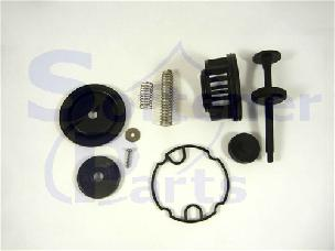 541 Valve Body Repair Kit 541-360-2A 72009
