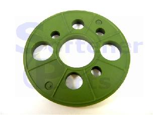 Seal Plate Disc - 568-256 71084