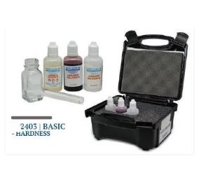 Hardness Drops - Test Kit Professional Method