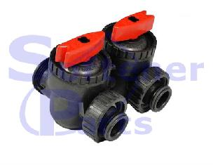 By Pass for Clack WS1 Valve pn V3006