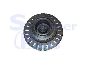 CAP FOR 1190FP - with Plug and O-ring V3127-01