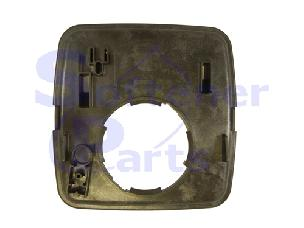 WS1 Drive Back Plate V3178