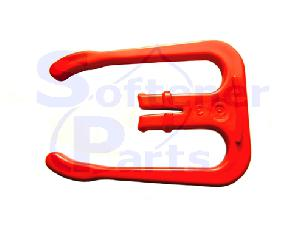 Clip for Elbow Clack WS1 - H4615